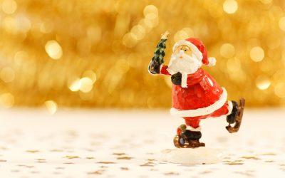 Van de Goede Ambtenaar, Sinterklaas en Kerst